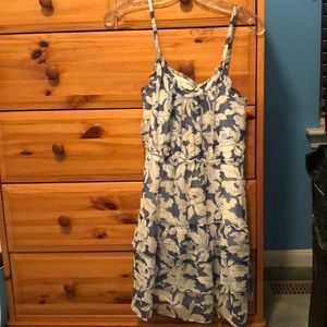 American Eagle summer mini dress